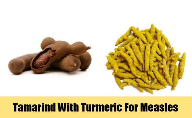 Tamarind With Turmeric