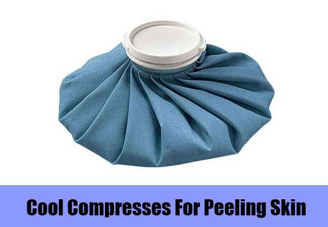 Cool Compresses