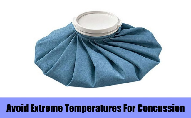 Avoid Extreme Temperatures