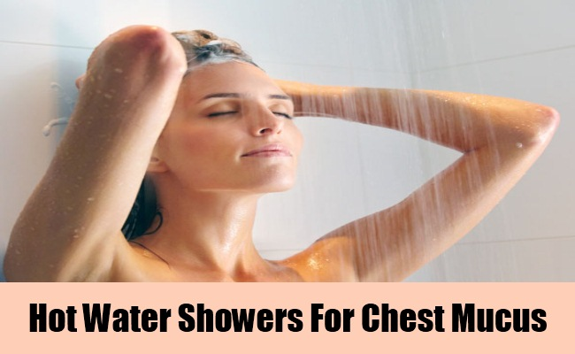 Hot Water Showers