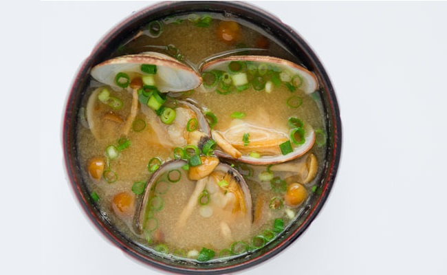 Water And Soups