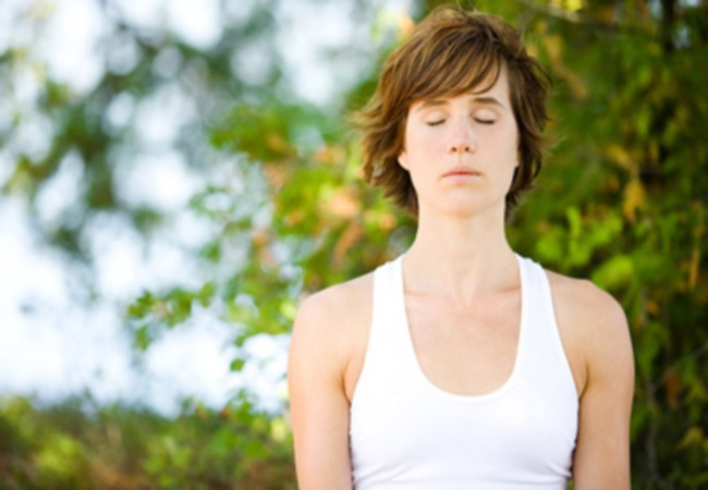 Busting Stress To Keep Infections Away