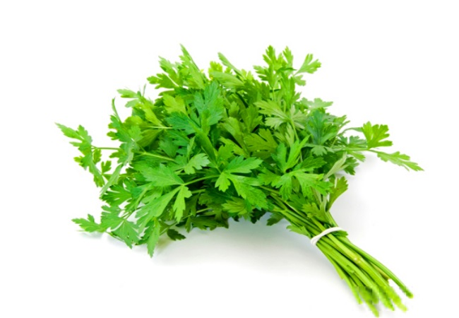 Parsley To Improve Digestion