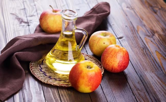 Use Of Apple Cider Vinegar