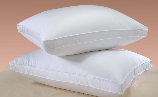 Use A Pillow