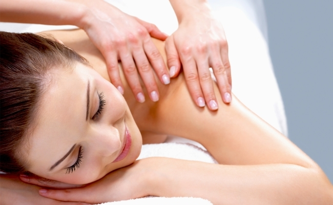 Go For Massages And Recreation