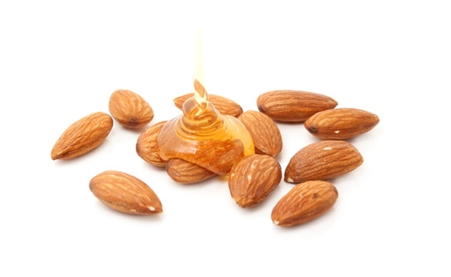 Almonds And Honey