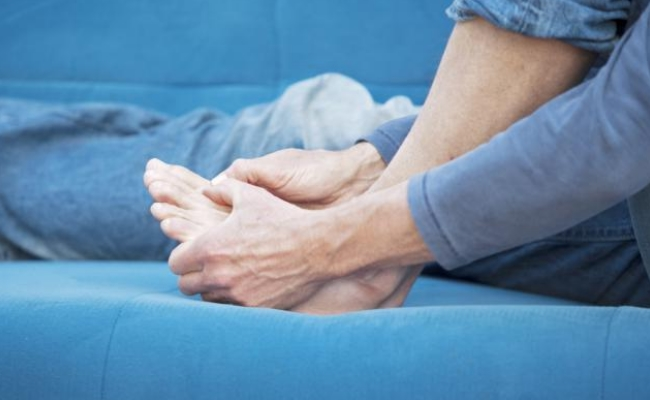 Relief From Gout