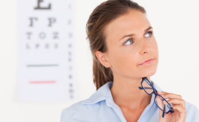 Eye Related Disorders
