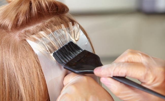 Avoid Harsh Chemicals On Your Hair
