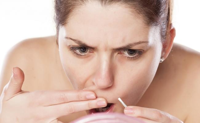 Use Turmeric To Get Rid Of Facial Hair