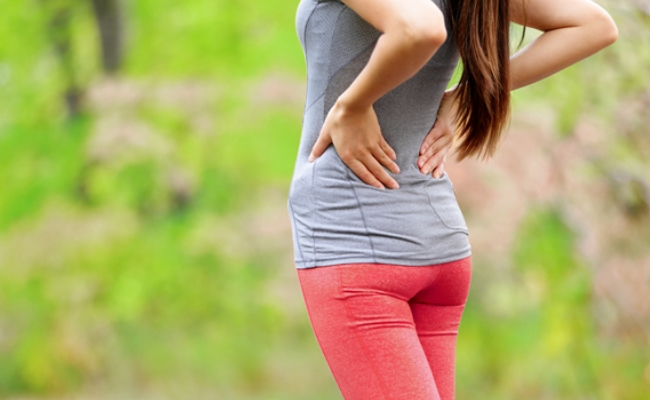 Remedies That Take Care Of Back Problems