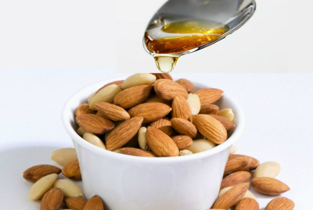 Almond And Honey