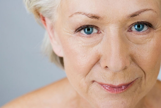 Fights Signs Of Aging