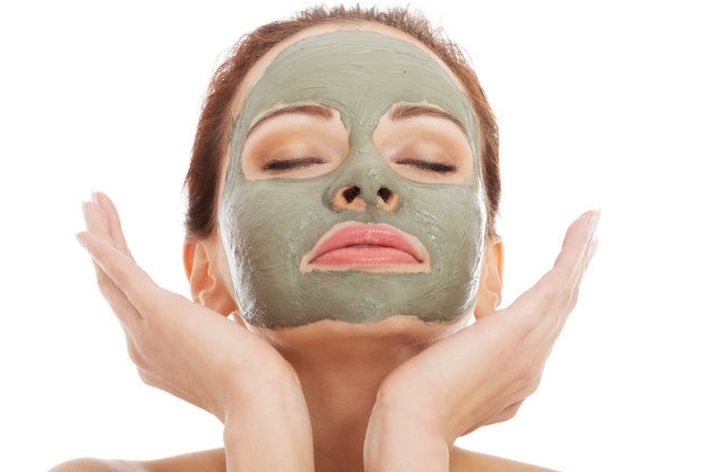 Clay Mask For Blackhead Removal