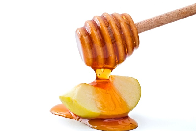 Honey Apple Face Pack For Acne