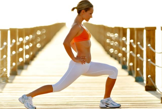 Improves The Body Metabolism