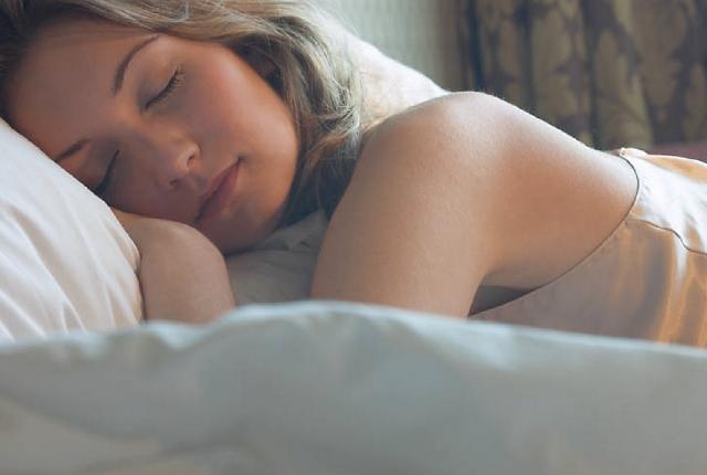 Induces A Sound Sleep