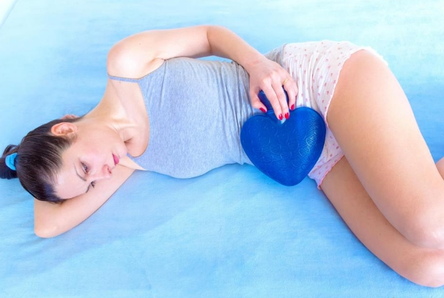 How To Get Labor Pain Naturally