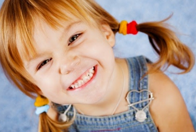 Infants Or Children Fluorosis