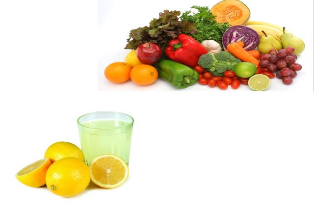 Boosts Vitamin C