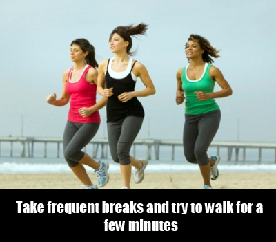 Exercise To Stay Active