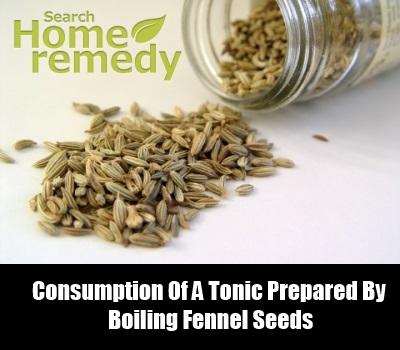 Use Fennel Seeds