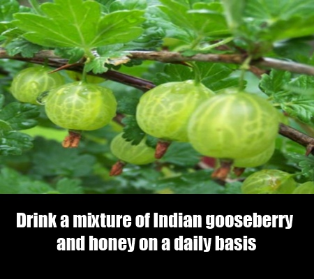 Use Indian Gooseberry