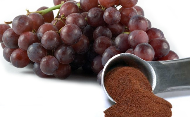 Grapeseed Extract