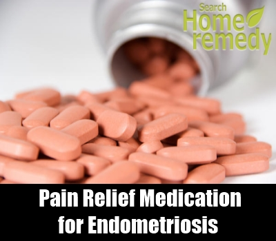 Pain Relief Medication