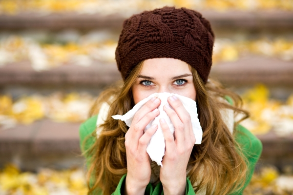 Colds and Flus