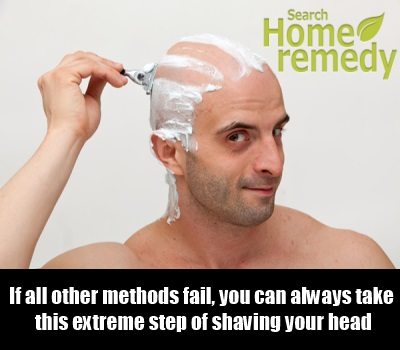 Shave Your Head
