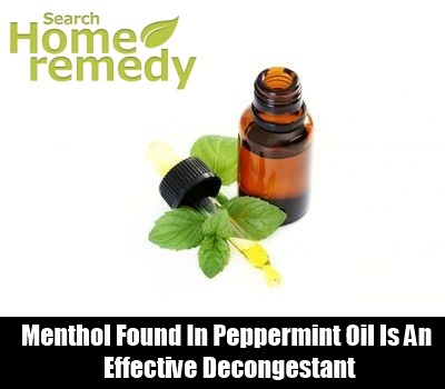 Peppermint Oil1