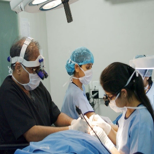 Procedure Of  Hair Transplant Surgery