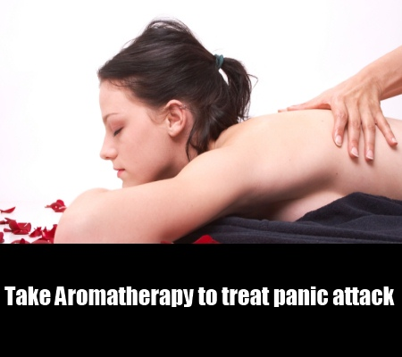 Take Aromatherapy
