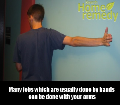 Use Arms