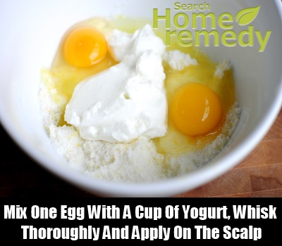 Yogurt and Egg