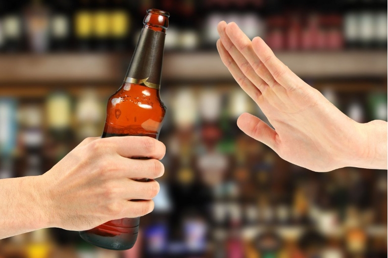 7 Effective Home Remedies For Quitting Alcohol