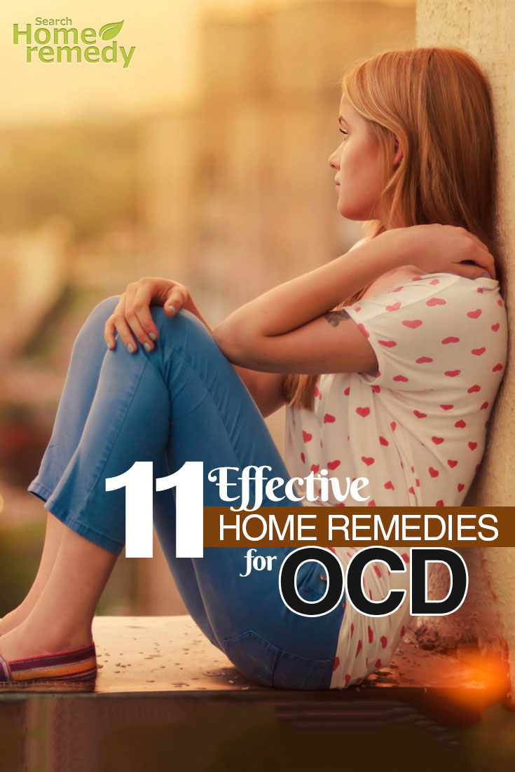 Effective Home Remedies For OCD