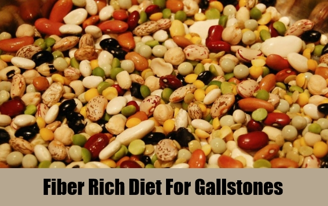 Fiber Rich Diet For Gallstones