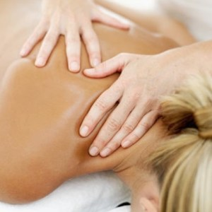 Back Pain Using Acupressure Points