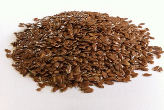 Linseed Poultice