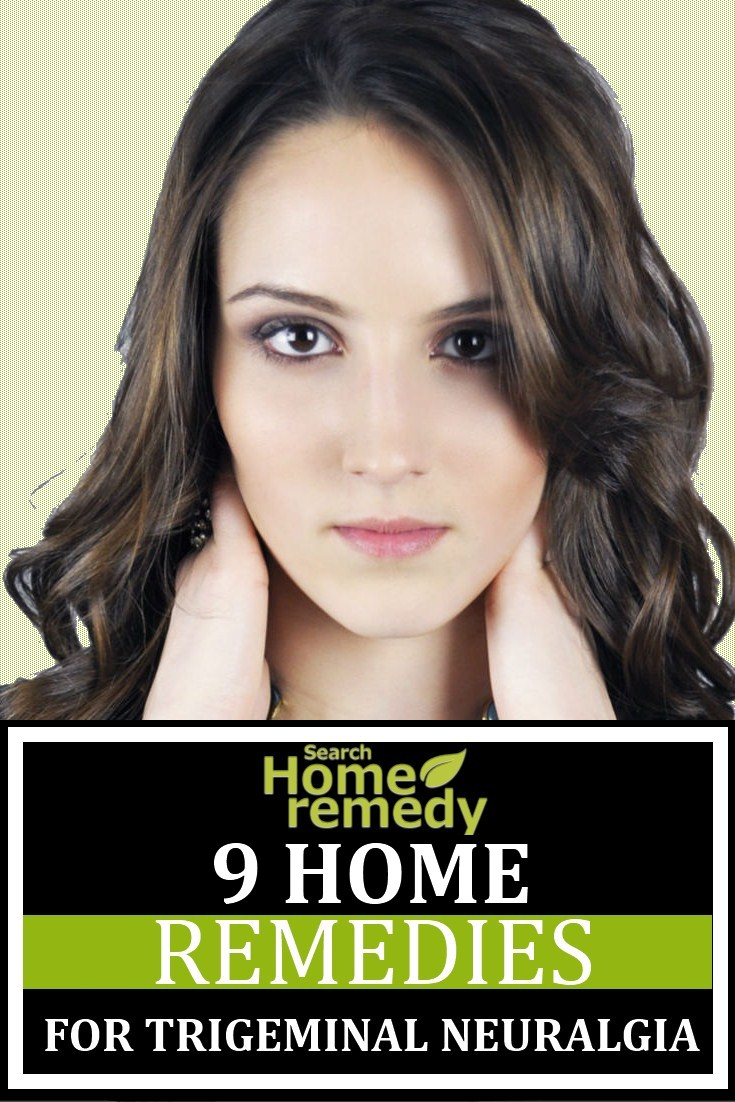 Best Home Remedies For Trigeminal Neuralgia