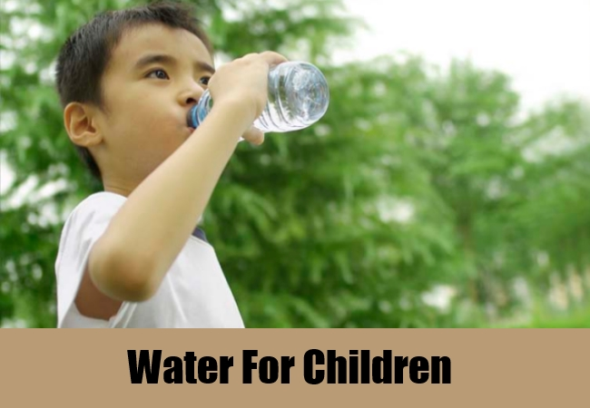 Water For Children