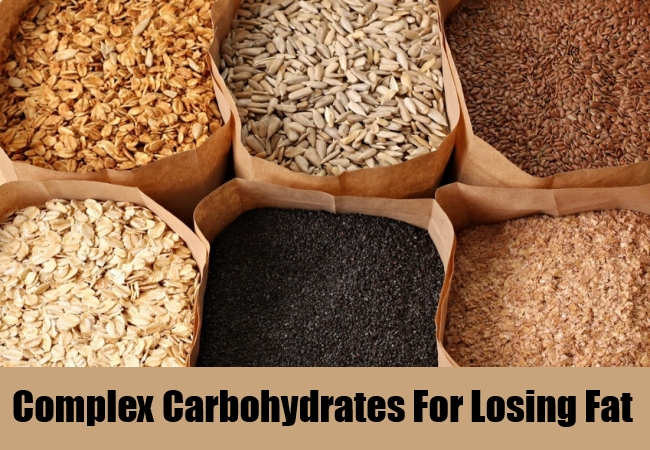 Complex Carbohydrates For Losing Fat