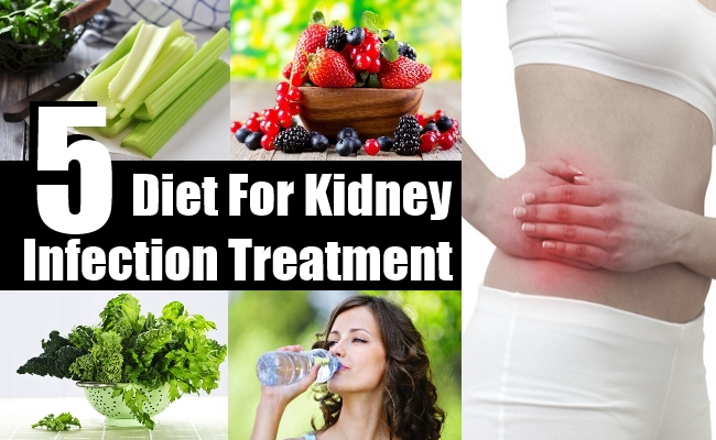 Diet For Kidney Infection