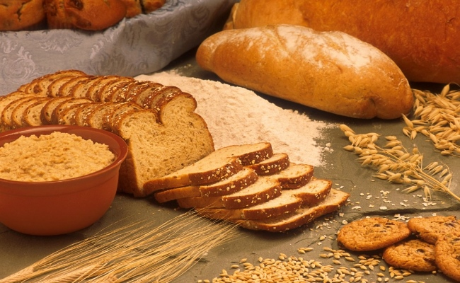 Eat Only Complex Carbohydrates