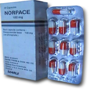 Norpace