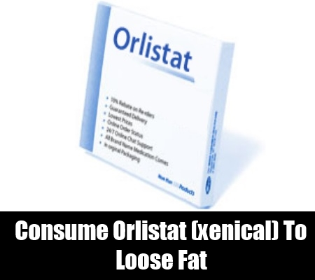 Orlistat (xenical)