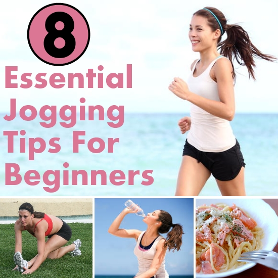 Essential Jogging Tips For Beginners